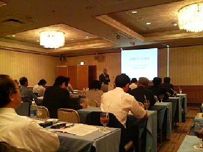 新潟県味噌講習会