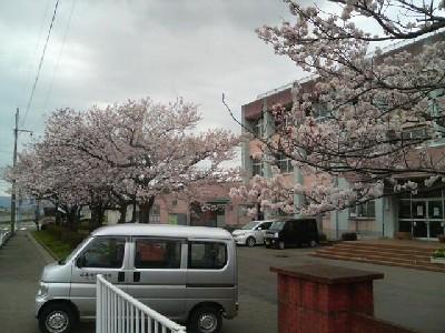 北諏訪小学校