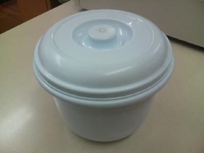 MY味噌容器
