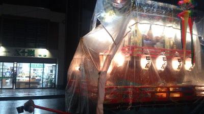 直江津祇園祭 上越まつり