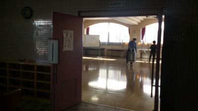 新潟県知事選挙