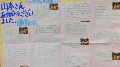 謙信キッズプロジェクト
