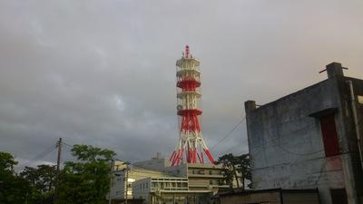 直江津タワー