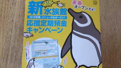 ペンギン定期