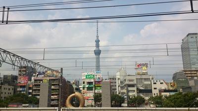 東京 錦糸町