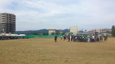 第62回直江津地区市民体育祭