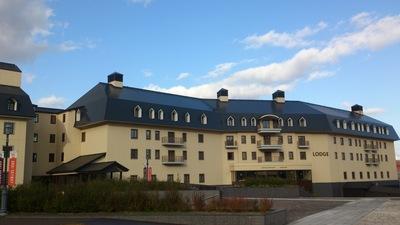 ロッテアライリゾートホテル