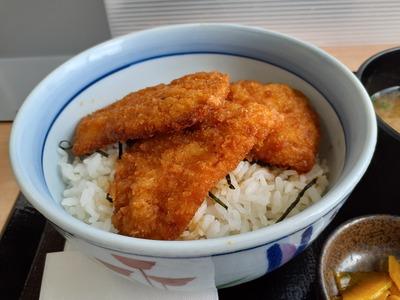 新潟タレかつ丼